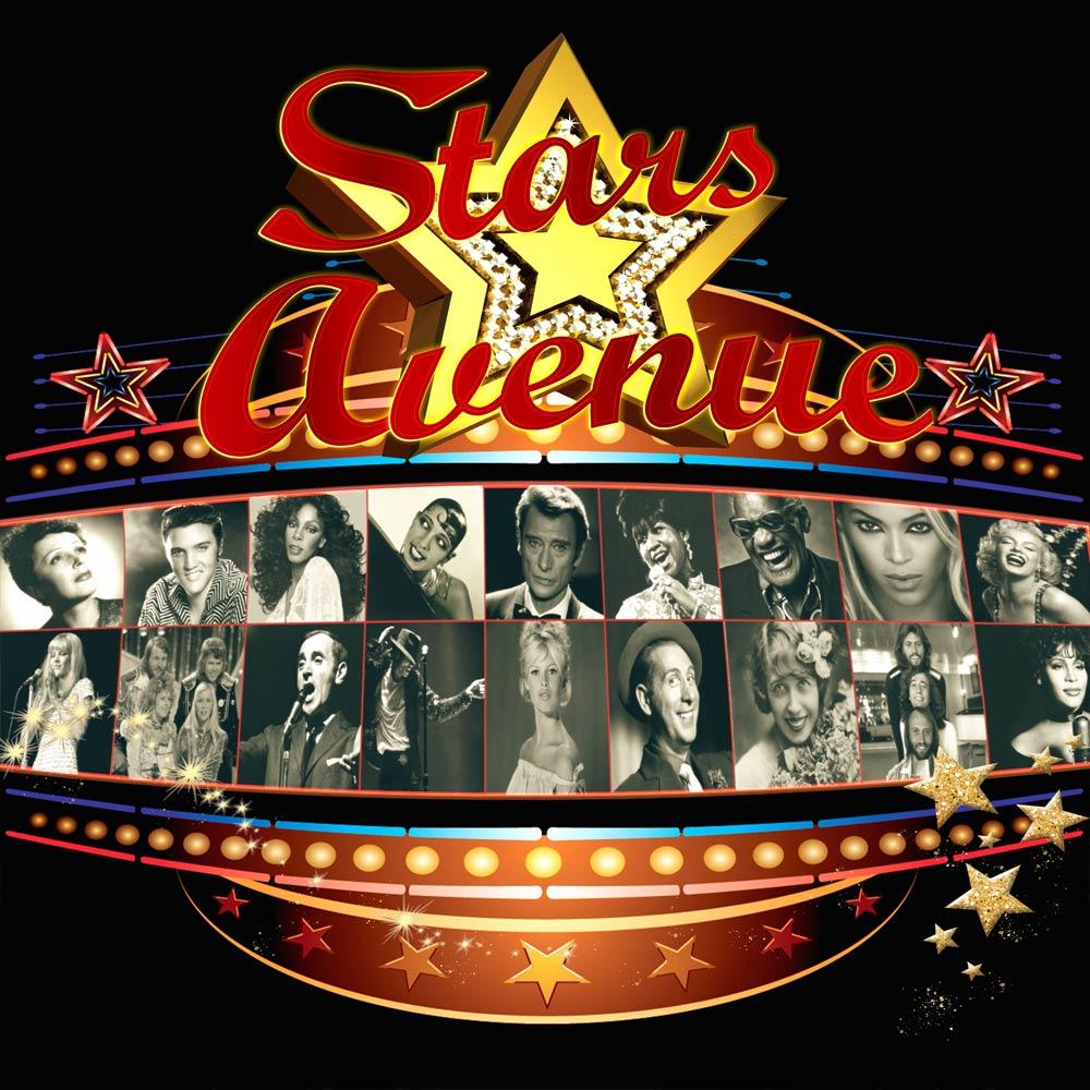 A+ Prod - Stars Avenue