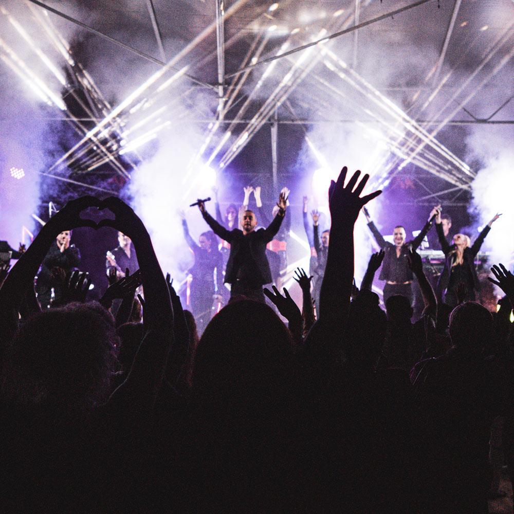 A+ Prod - musique live